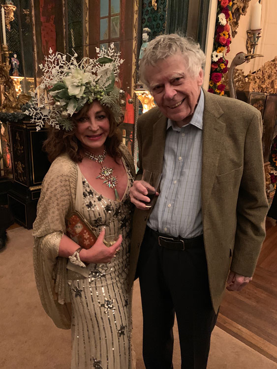 Gordon Getty