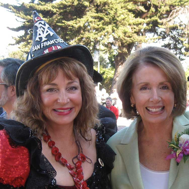 Nancy Pelosi 1