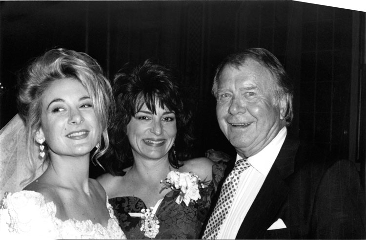 Tamara and Gene Nelson